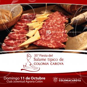 Fiesta del salame 2