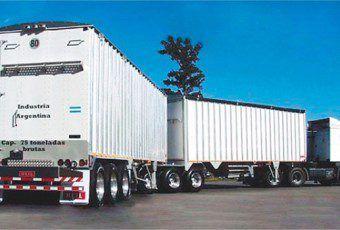 transporte - camiones