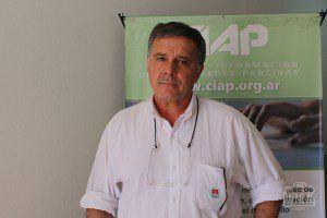 7MO CIAP JORGE BRUNORI INTA MARCOS JUAREZ