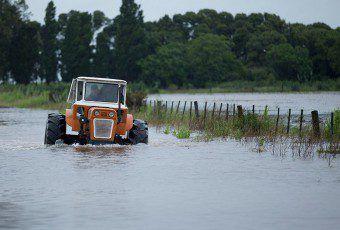 Argentina Flooding