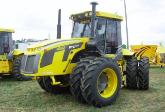 Tractor-Pauny-Evo-540C