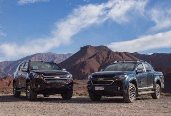 Chevrolet S10 y Trailblazer 2017  28169883552_d0e2920d46