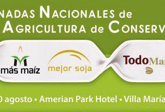 jornadas nacionales de Agricultura de conservacion