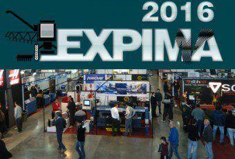 2016 - expima