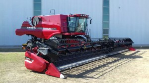 Case IH Experience