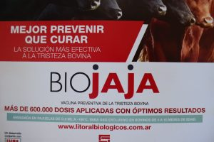 Vacuna Tristeza Bovina