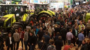 Agritechnica 2017 CLAAS 10