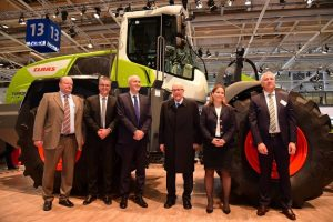 claas agritechnica